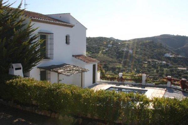 Casas de Cantoblanco - фото 21