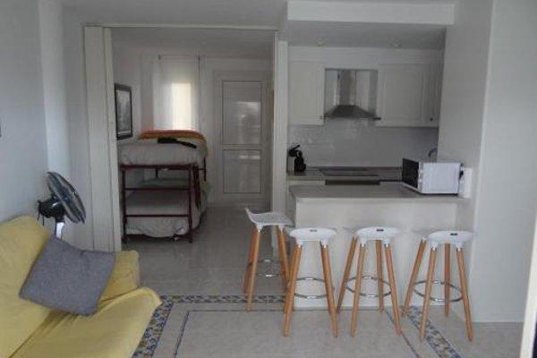 Apartamento en Vinaros - фото 18