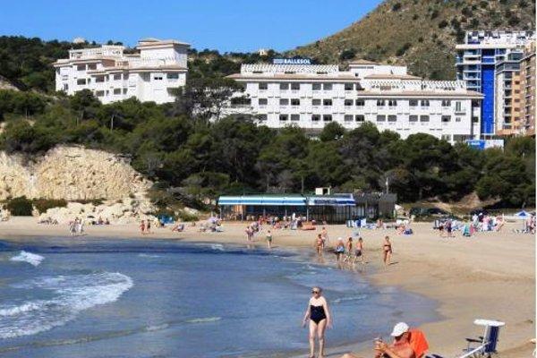 Ballesol Costablanca Senior Resort - 55+ - фото 4