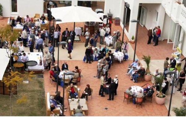 Ballesol Costablanca Senior Resort - 55+ - фото 10