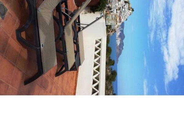 Ballesol Costablanca Senior Resort - 55+ - фото 13