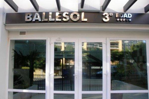 Ballesol Costablanca Senior Resort - 55+ - фото 14