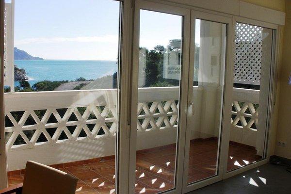 Ballesol Costablanca Senior Resort - 55+ - фото 15