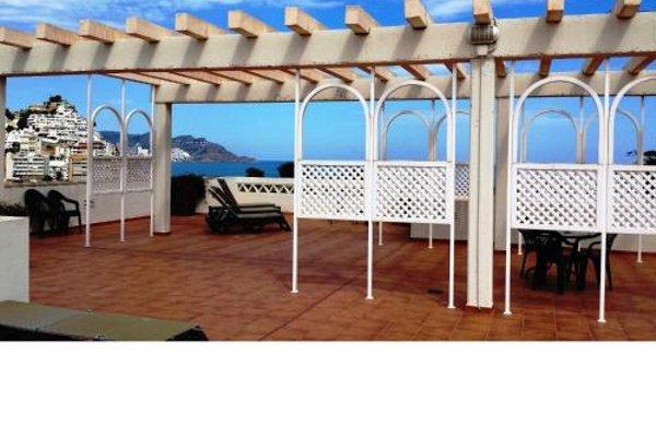 Ballesol Costablanca Senior Resort - 55+ - фото 16