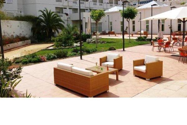 Ballesol Costablanca Senior Resort - 55+ - фото 18