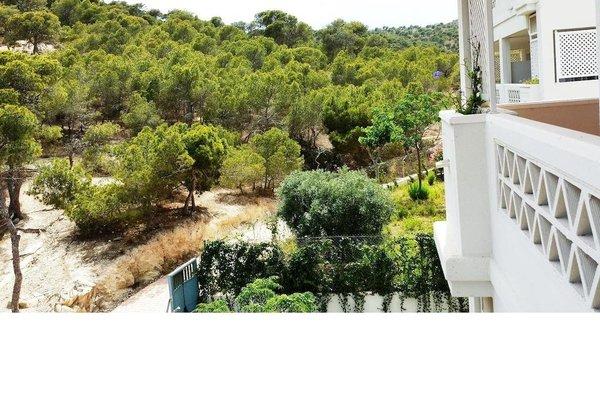 Ballesol Costablanca Senior Resort - 55+ - фото 19