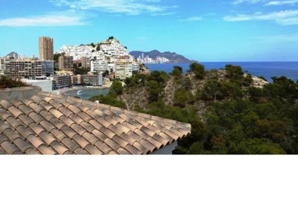 Ballesol Costablanca Senior Resort - 55+ - фото 23