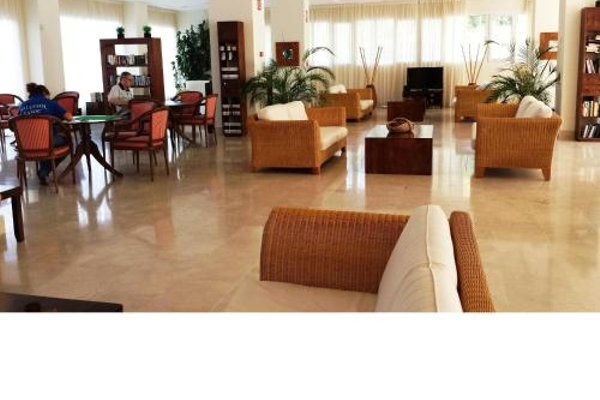 Ballesol Costablanca Senior Resort - 55+ - фото 6