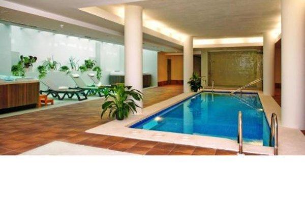 Ballesol Costablanca Senior Resort - 55+ - фото 7