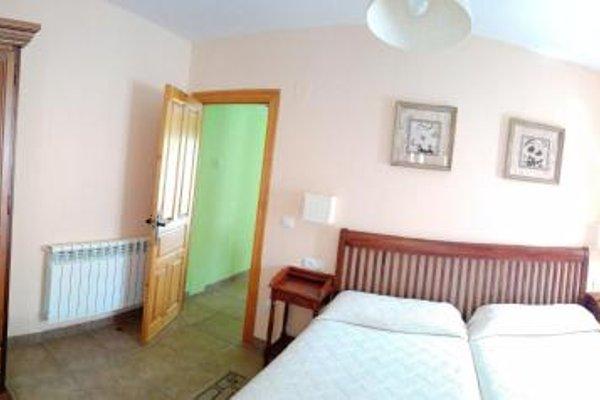 Apartamentos Rurales Casa Marcelo II - 50