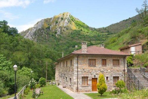 Apartamentos Rurales Casa Marcelo II - 19