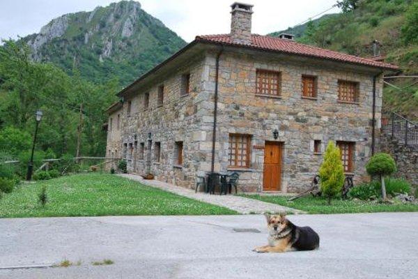 Apartamentos Rurales Casa Marcelo II - 20