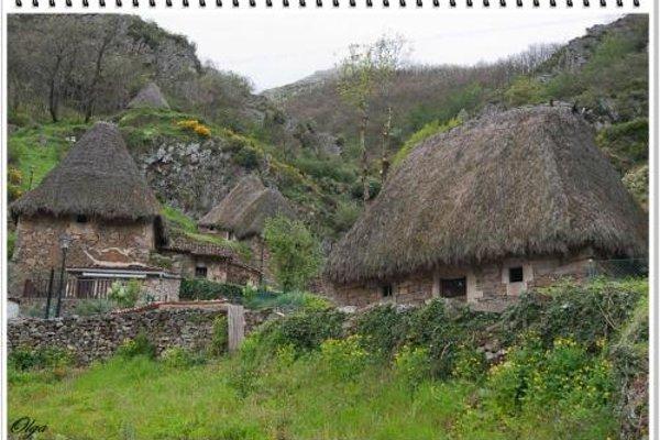 Apartamentos Rurales Casa Marcelo II - 21