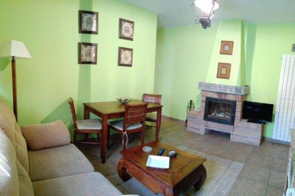 Apartamentos Rurales Casa Marcelo II - 3