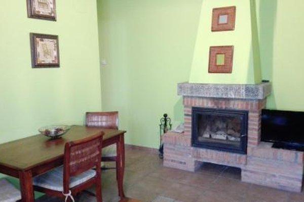 Apartamentos Rurales Casa Marcelo II - 6