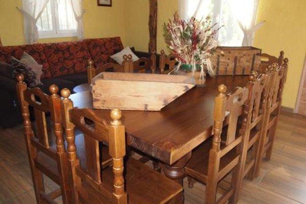 Dulce Encanto del Valle - фото 10