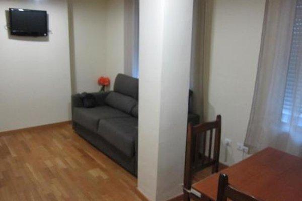 Apartamentos Valencia - фото 23