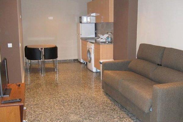 Apartamentos Valencia - фото 10