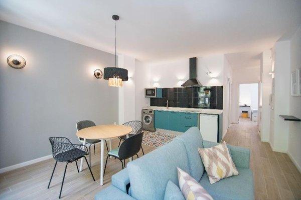 Apartamentos Valencia - фото 14