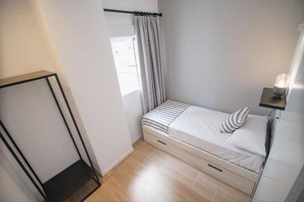 Apartamentos Valencia - фото 17