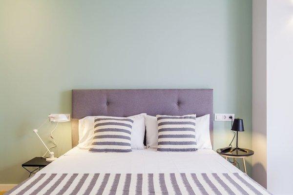 Apartamentos Valencia - фото 3