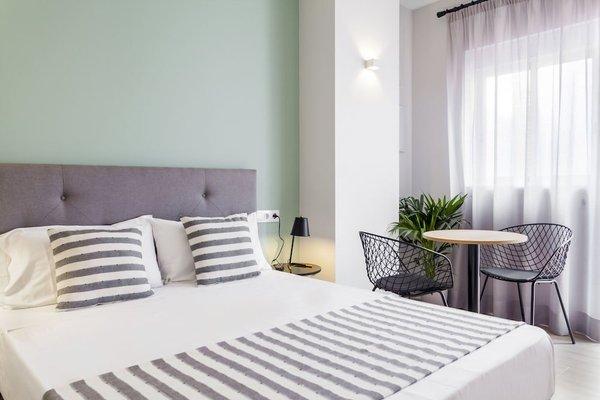 Apartamentos Valencia - фото 9