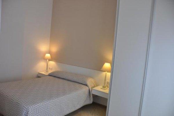 Valencia City Center New Apartments - фото 37