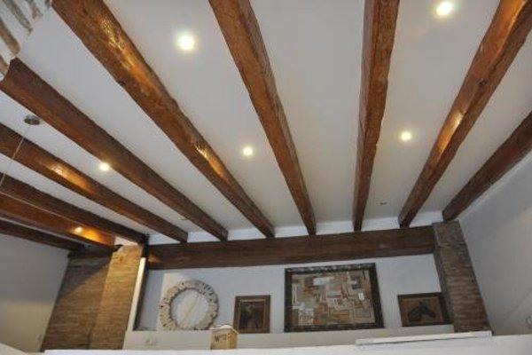 Valencia City Center New Apartments - фото 15