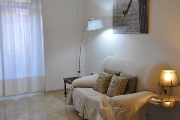 Valencia City Center New Apartments - фото 18