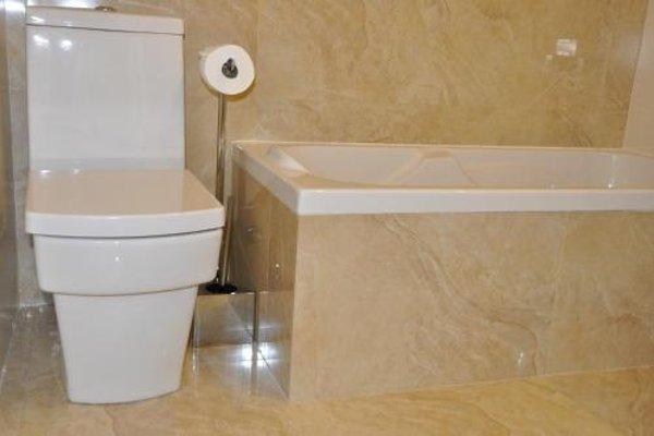 Valencia City Center New Apartments - фото 20