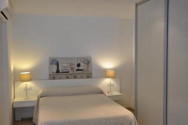 Valencia City Center New Apartments - фото 21