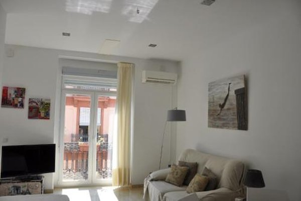 Valencia City Center New Apartments - фото 22