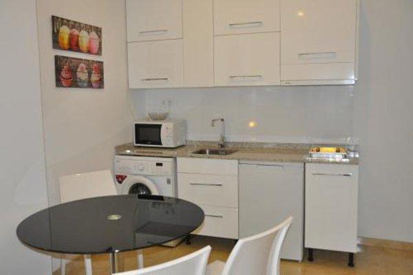 Valencia City Center New Apartments - фото 23