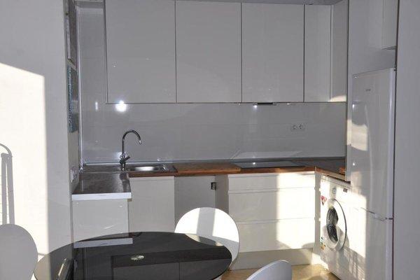 Valencia City Center New Apartments - фото 4