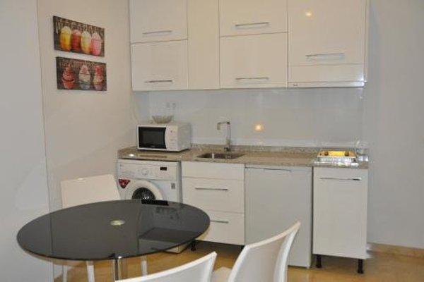 Valencia City Center New Apartments - фото 7