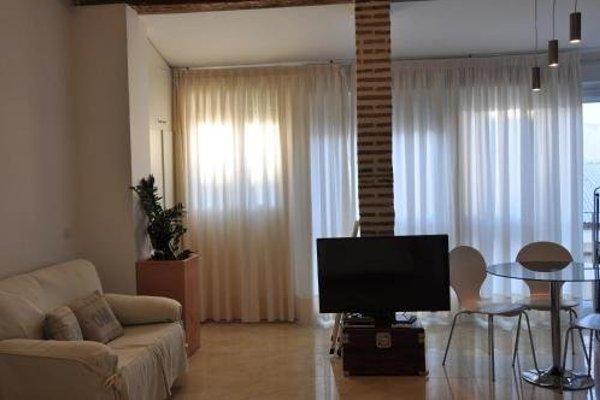 Valencia City Center New Apartments - фото 9