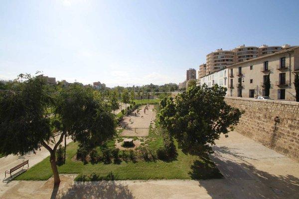 Apartments Viveros - фото 19