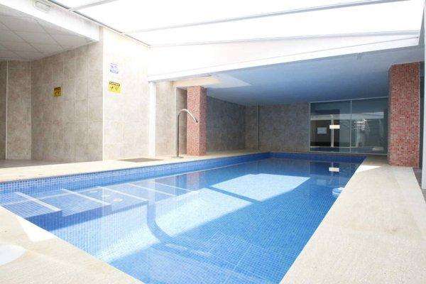 Apartments Viveros - фото 20