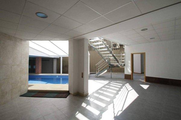 Apartments Viveros - фото 4