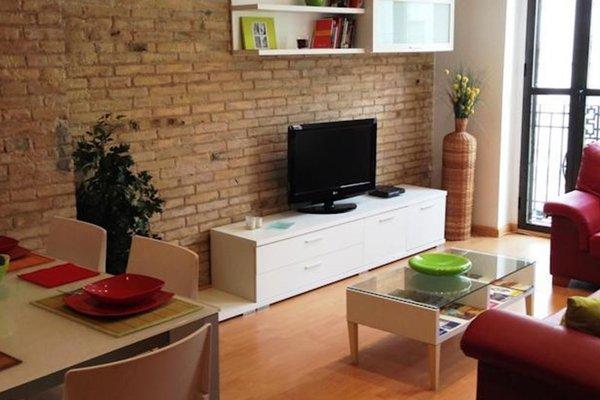 Apartamento Casa con Angel - фото 43
