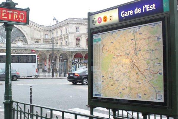 La Vieille France - фото 17