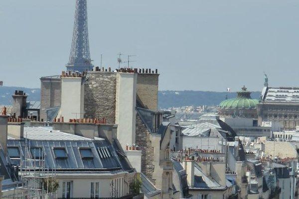 La Vieille France - фото 23