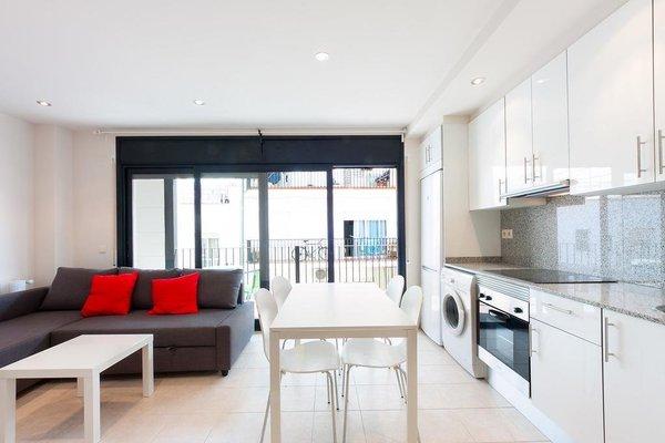 Apartment Apt Vigata 3 - фото 10