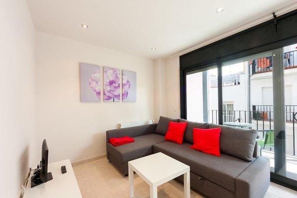 Apartment Apt Vigata 3 - фото 4