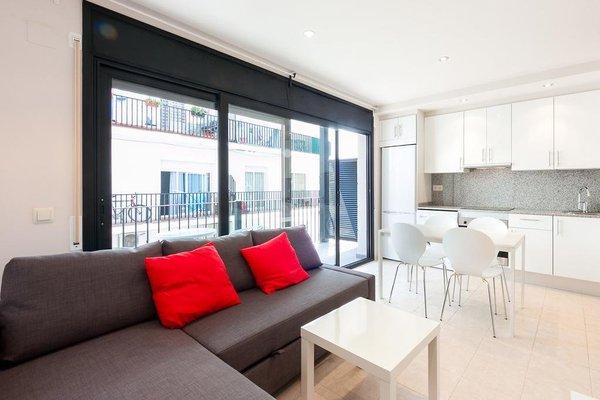 Apartment Apt Vigata 3 - фото 5