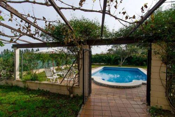 Villa Lago Sol - фото 12