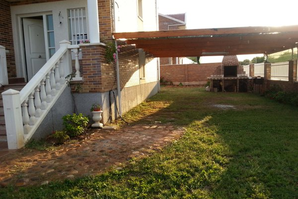 Chalet Villa Maria - фото 11