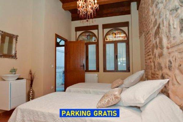 Apartamentos La Casa Del Grial - фото 44
