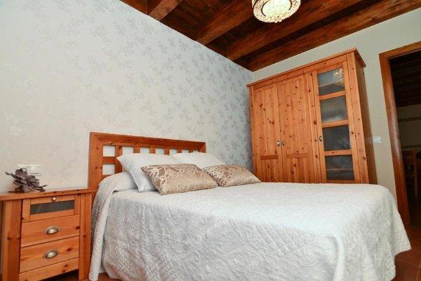 Apartamentos La Casa Del Grial - фото 10