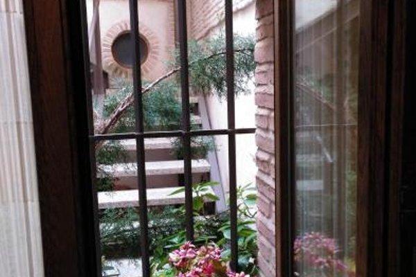 Apartamentos La Casa Del Grial - фото 14